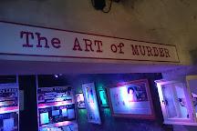 The True CRIME Museum, Hastings, United Kingdom