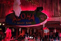 Aloha Beach Bar, Copenhagen, Denmark