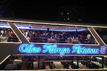 Grand Pearl Cruise, Bangkok, Thailand