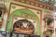 Baba Ramdev Mandir Ramdevra, Jaisalmer, India