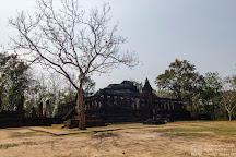 Kamphaeng Phet Historical Park, Kamphaeng Phet, Thailand