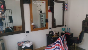 Imperio Barber Shop 1