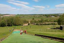 Mabie Farm Park, Dumfries, United Kingdom