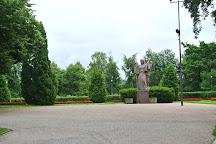 Ristinkirkko, Lahti, Finland