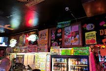 Jack's Bar Southside, Pittsburgh, United States