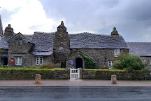 The Old Post Office, Tintagel, United Kingdom