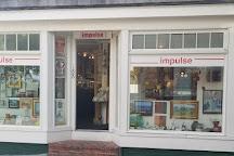 Impulse Art Gallery, Provincetown, United States