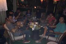 Green Leaf Bar, Rawai, Thailand
