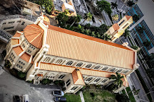 Trinity Episcopal Cathedral, Miami, United States