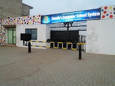Lincoln's Grammar School System sargodha