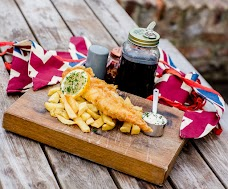 Millers Fish & Chips york