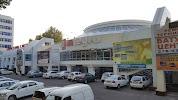 ТЦ Интегро, проспект Бунёдкор, дом 52 на фото Ташкента
