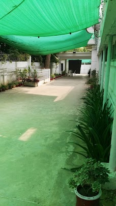 Lodge Girls Hostel islamabad