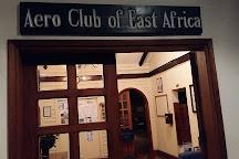 Aero Club of East Africa (ACEA), Nairobi, Kenya