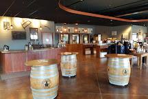 Wollersheim Winery & Distillery, Prairie du Sac, United States