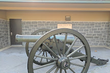 Stones River National Battlefield, Murfreesboro, United States
