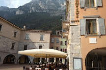 Ghetto Ebraico, Riva Del Garda, Italy