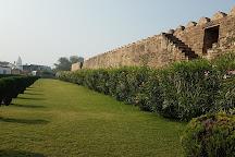Chanderi Museum, Chanderi, India