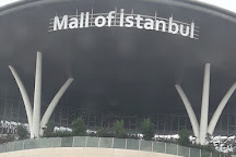 Mall of Istanbul, Istanbul, Turkey