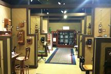 Roseville Telephone Museum, Roseville, United States