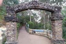 Queen Elizabeth Lookout, Katoomba, Australia
