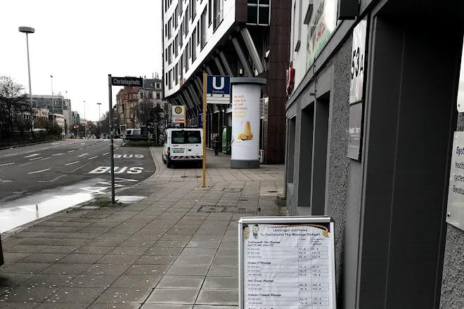 Paarmassage frankfurt