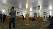 Больничная мечеть (Джума) на фото Хасавюрта