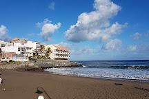Playa de Melenara, Telde, Spain