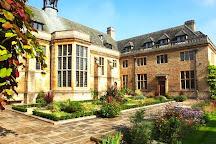 Rhodes House, Oxford, United Kingdom