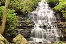 Benton Falls Hike, Benton, United States