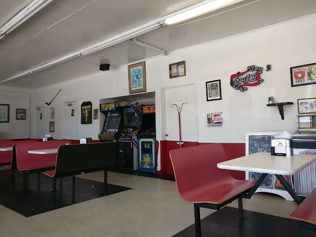 Rosewood Dairy Bar
