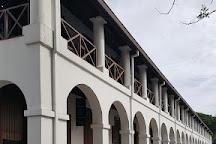Dutch Hospital Shopping Precinct, Galle, Sri Lanka