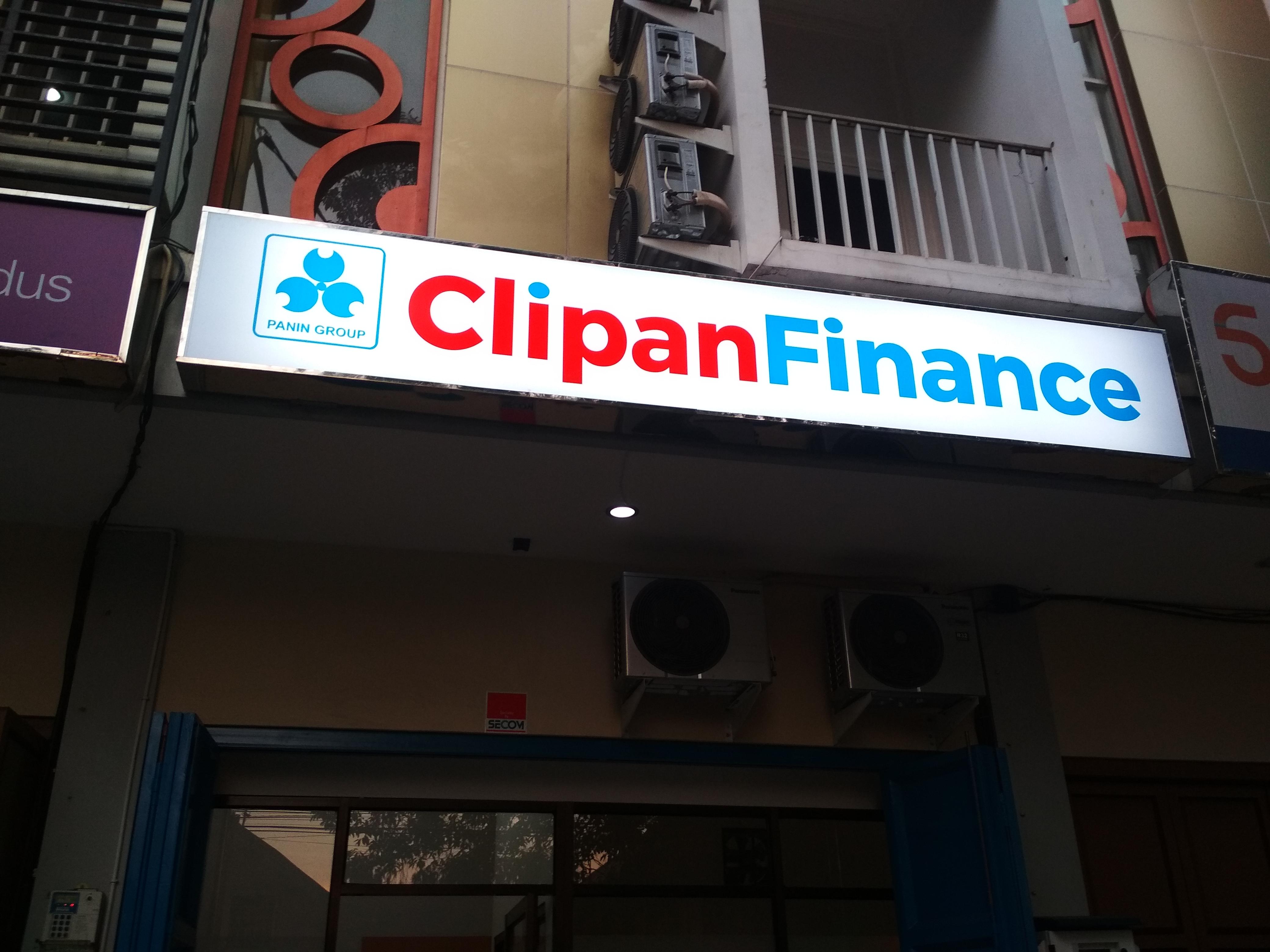 PT. Clipan Finance Kudus (Used Car) - Jl. Raya Tanjung ...