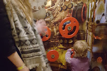 Norwegian Children's Museum, Stavanger, Norway