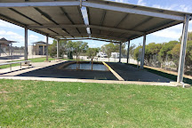 Pilliga Artesian Bore Baths, Narrabri, Australia