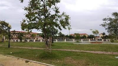 Công an huyện Can Lộc