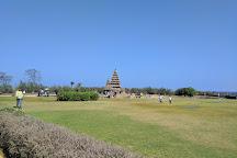 Monuments at Mahabalipuram, Mahabalipuram, India