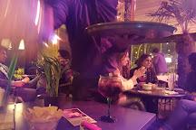 Habana 5 Lounge-Bar, Madrid, Spain