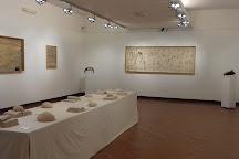 Museo La Stazione dell'Arte (Maria Lai), Ulassai, Italy