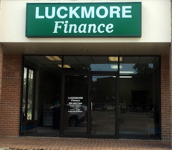 Luckmore Finance Payday Loans Picture