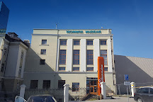 Energy and Technology Museum, Vilnius, Lithuania