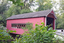 Wooddale Covered Bridge, Wilmington, United States