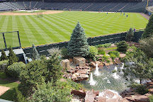 Coors Field, Denver, United States