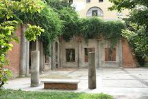 Giardino Aristide Calderini, Milan, Italy