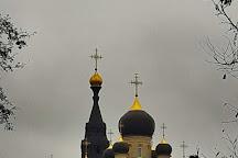 Cathedral of Our Lady Mother of Kasperovskaya, Mykolayiv, Ukraine