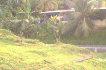 Annah Rais Hotsprings, Kuching, Malaysia