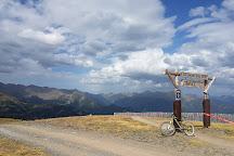 Vallnord Bike Park, Arinsal, Andorra