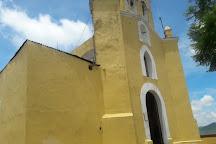 Capilla Del Cerro De San Miguel, Atlixco, Mexico