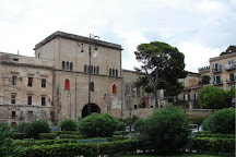Chiesa di Santa Teresa alla Kalsa, Palermo, Italy