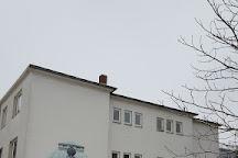 Alter St. Matthaus Kirchhof, Berlin, Germany